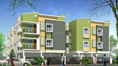 Anirudh Bhartwaj Nagar Mudichur