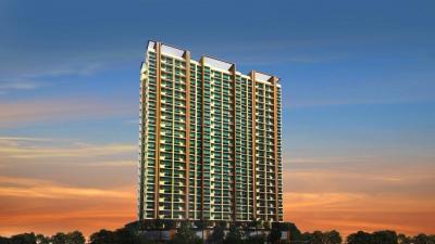 Gallery Cover Pic of Kamla Landmarc Viveza Apartments