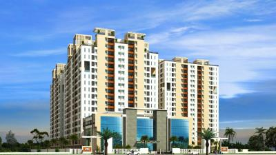 Gallery Cover Image of 1300 Sq.ft 2 BHK Apartment for rent in Jain West Minster, Saligramam for 28000