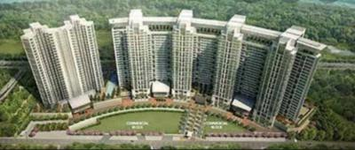 Gallery Cover Image of 1485 Sq.ft 3 BHK Apartment for buy in Palm Residency, Nerul for 27000000