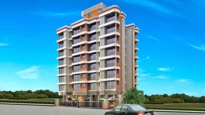 Gallery Cover Image of 550 Sq.ft 1 BHK Apartment for rent in Aayush and Arrtha Aura, Chembur for 30000