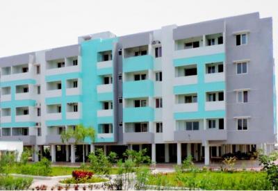 DCC Aishwarya Flats