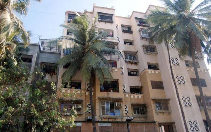 Gallery Cover Pic of Sudhir Apartment CHS