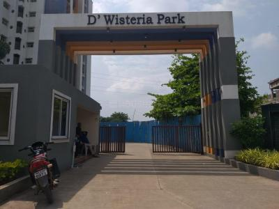 Gallery Cover Image of 870 Sq.ft 2 BHK Apartment for buy in D Wisteria Park, Narhe for 6100000