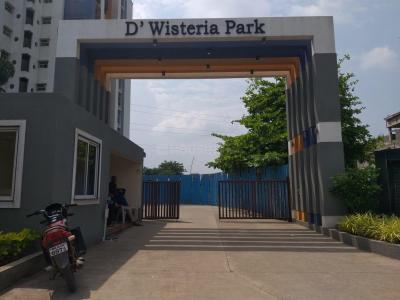 Sagar D Wisteria Park