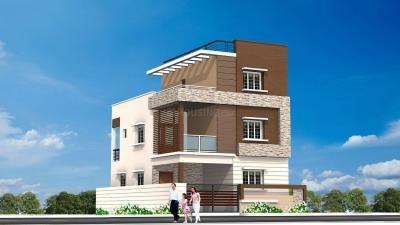 KSR Housing Villas