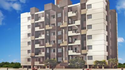Gallery Cover Pic of Siddhivinayak Pollens Residences