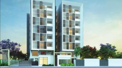 Project Image of 1201 Sq.ft 2 BHK Apartment for buyin Rhoda Mistri Nagar for 6200000