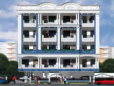 Gallery Cover Image of 1690 Sq.ft 3 BHK Apartment for rent in DSR Orchids, Ejipura for 39500