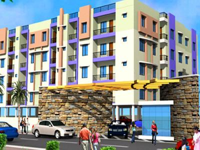 Gallery Cover Pic of Shriram Colonizers Ganga Heights II