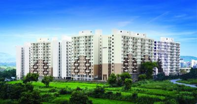 Gallery Cover Image of 792 Sq.ft 2 BHK Apartment for buy in Abhimaan Homes, Shirgaon for 3200000