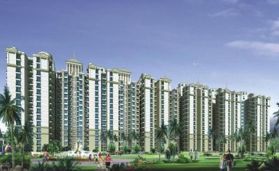 Gallery Cover Image of 1315 Sq.ft 1 RK Apartment for rent in Amrapali Princely Estate, Sector 76 for 9000