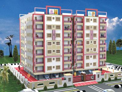Gallery Cover Pic of Radhey Krishna Apartment