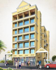 Gallery Cover Pic of Trimurti Apartment