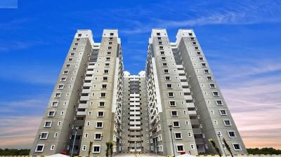 Gallery Cover Image of 1450 Sq.ft 3 BHK Apartment for rent in Sobha Sobha Ruby, Nagasandra for 26400