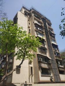Gallery Cover Image of 1090 Sq.ft 2 BHK Apartment for rent in Om Sadan, Belapur CBD for 25000