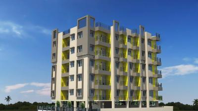 Gallery Cover Pic of Paulami Apartment