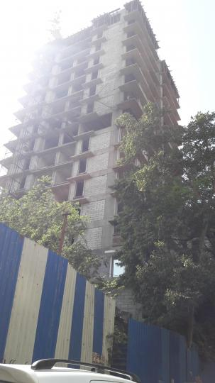 Project Image of 933 Sq.ft 3 BHK Apartment for buyin Kandivali West for 20100000
