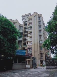 Gallery Cover Image of 1650 Sq.ft 3 BHK Apartment for buy in Sri Vinayak Apartment, Sector 22 Dwarka for 15600000
