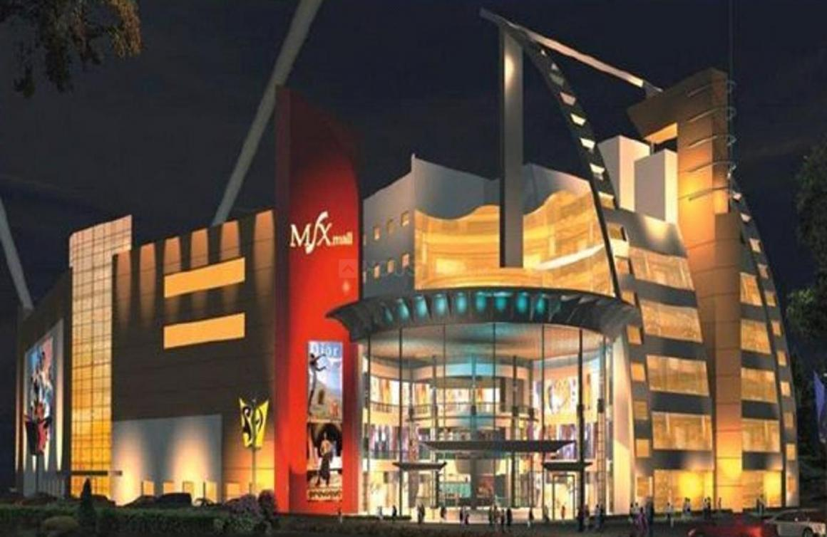 Gallery Cover Pic of Msx Mall