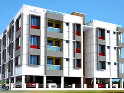 Gallery Cover Image of 583 Sq.ft 1 BHK Apartment for buy in Festoon, Guruvayoor for 2400000