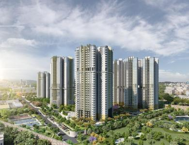 Gallery Cover Pic of Shapoorji Pallonji ParkWest