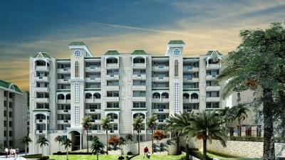 Gallery Cover Image of 800 Sq.ft 1 BHK Apartment for buy in Imperial Heights, Bhagwant Pur for 4500000