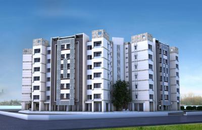 तमिल नाडु हाउसिंग बोर्ड 60 एचआईजी फ्लैट्स किल्पौक गार्डन कॉलोनी