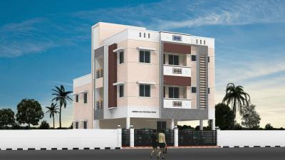 Gallery Cover Image of 750 Sq.ft 2 BHK Independent Floor for rent in Shree Sai Foundation - Senneerkuppam, Jeevan Prakash Nagar for 8000