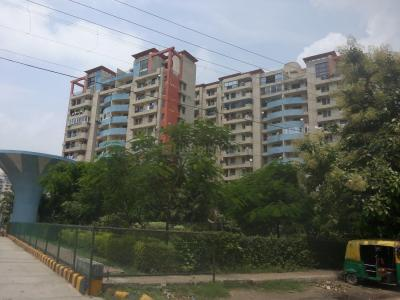 Gallery Cover Image of 1860 Sq.ft 3 BHK Apartment for buy in AWHO Gurjiner Vihar, Chi I for 7500000