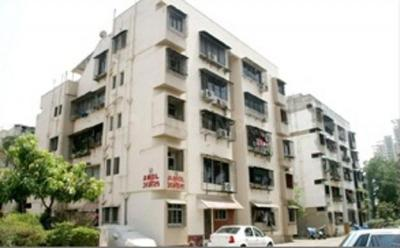 Gallery Cover Image of 610 Sq.ft 1 BHK Apartment for rent in Vijay Oswal Park, Thane West for 17000