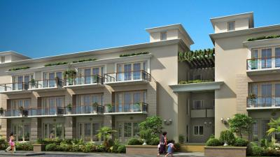Gallery Cover Image of 1500 Sq.ft 3 BHK Independent Floor for buy in BPTP Astaire Garden Plots, Sector 70A for 9000000