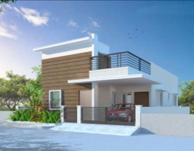 Modi Silver Oak Villas