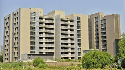 Gallery Cover Pic of Goyal & Co. Rivera Antilia