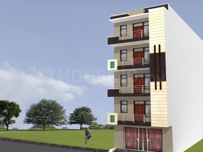 Gallery Cover Pic of Bharti Phase 1