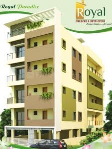 Gallery Cover Pic of Royal Builders
