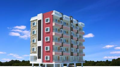 Gallery Cover Pic of Lakshay Apartment