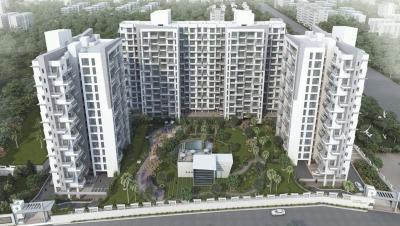 Gallery Cover Image of 2100 Sq.ft 4 BHK Apartment for buy in Green Park , Kondhwa for 14000000