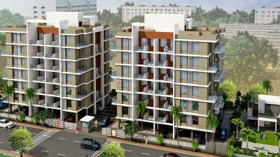Gallery Cover Pic of Lunawat Bliss Avenue Building B