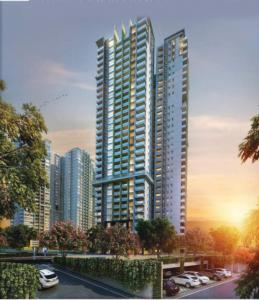 Gallery Cover Pic of Shapoorji Pallonji Parkwest Sapphire Tower 5