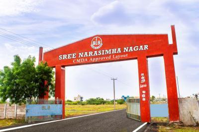Gallery Cover Pic of BLB Sree Narasimha Nagar