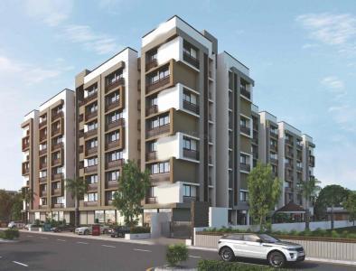 Gallery Cover Pic of Ashraya Somya Residency