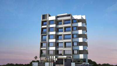 Gallery Cover Image of 2500 Sq.ft 3 BHK Apartment for buy in Ajramar Aagam Residency, Acher for 13000000