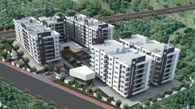 Gallery Cover Pic of Raj Shreeji Heights