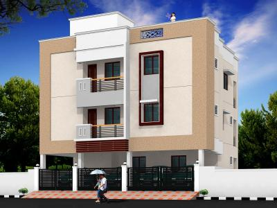 Gallery Cover Pic of Jeiram Sri Sha Enclave