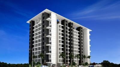Gallery Cover Image of 1070 Sq.ft 2 BHK Apartment for buy in AG Gracia, Kharadi for 8800000