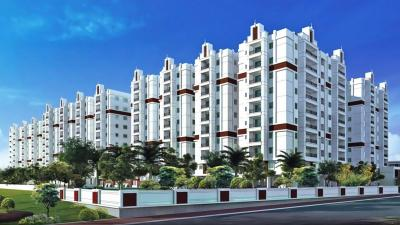 Gallery Cover Pic of GreenMark Galaxy Apartments