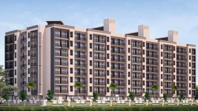 Gallery Cover Image of 780 Sq.ft 2 BHK Apartment for rent in  Yashwant Vaibhav, Nalasopara East for 12000