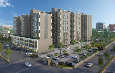 Gallery Cover Image of 1400 Sq.ft 2 BHK Apartment for buy in Shree Narayan Exotica, Memnagar for 9000100