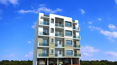 Sagar Homes - VIII